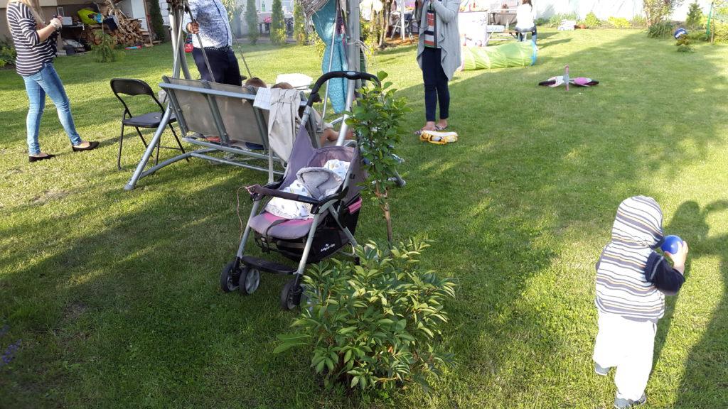 huśtawka ogrodowa dla dorosłych... marzy mi się taka