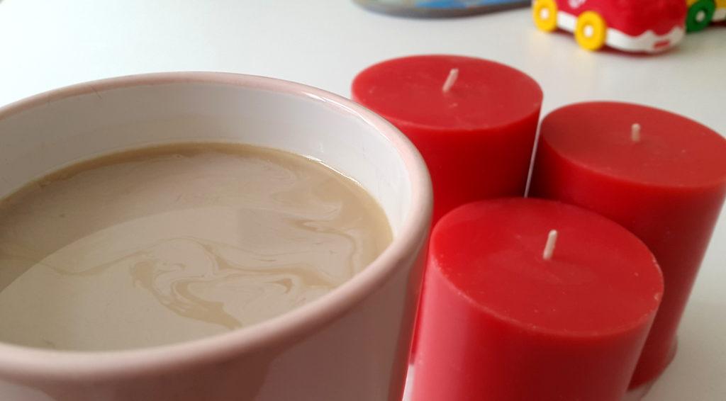 precious coffee time czyli chwila z kawą