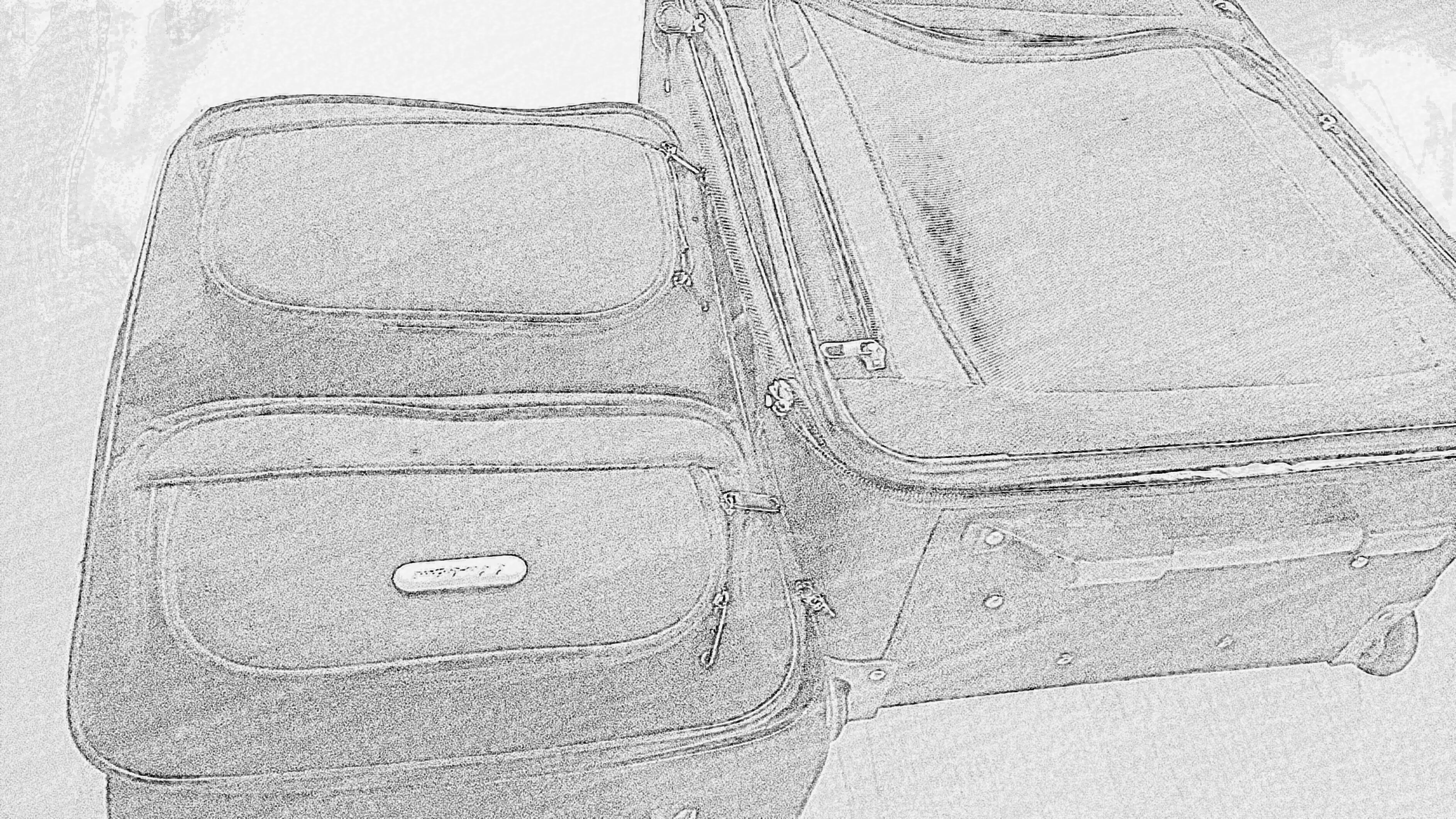 Pakowanie wakacyjnego bagażu wersja dla Mam