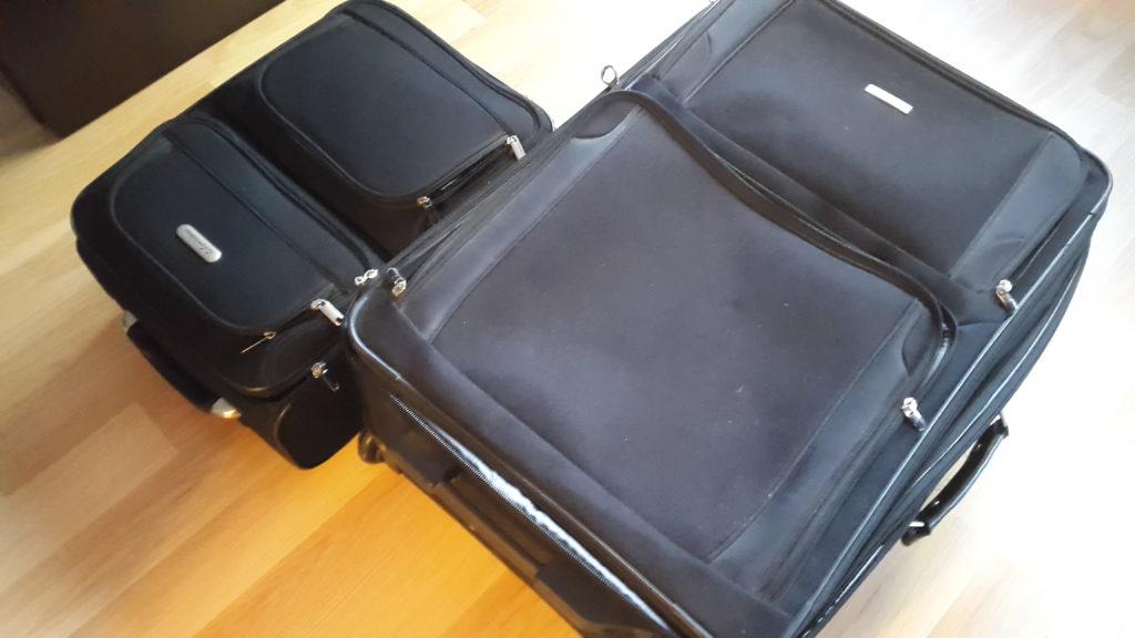 wakacyjny wyjazdowy must have i walizek milion