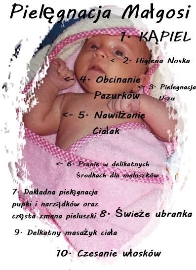 zgłoszenie canpol babies Marzeny G